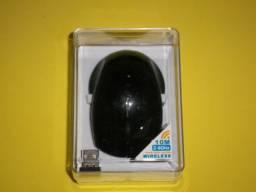 Título do anúncio: Mouse sem fio 2.4Ghz