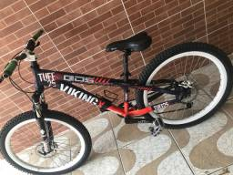 Bike viking tuff 25 $1500