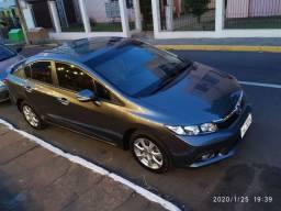 Honda Civic exr 14/14