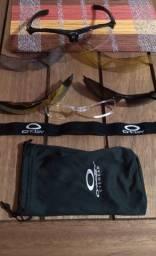 Óculos ciclismo..pouco uso