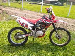 Bell parts pra CRF 230,xr,Bros ...