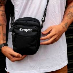 Shoulder Bag  Chronic Comptom  Original