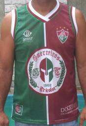 Camiseta do Fluminense