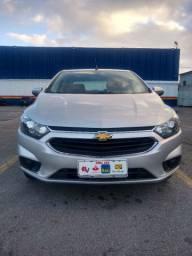 Chevrolet prisma 1.4 LT 2019 baixo  km