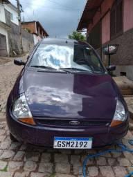 Ford Ka apenas 52.000 Km  + 4 pneus 0km *leia o anúncio