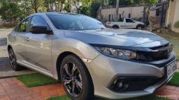 Black Friday Civic Sport G10 2020 - 15.000km - leia descrição***