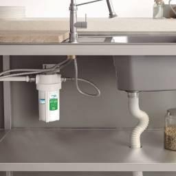 Purificador Fit 200 para Bebedouros/Pias/Máquinas de Café/Máquinas de Gelo