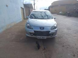 Peugeot 307 2010/11