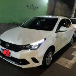 Fiat argo 2020 vend troco financio *