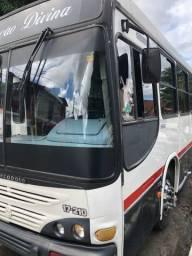 Ônibus GV Torino 2001