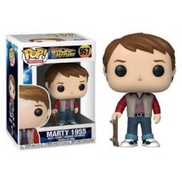 Funko Pop! Back To Future: Marty Mcfly 1955 #957