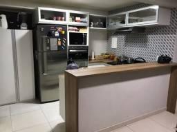 Apartamento 110m² 3 quartos reformado ao lado corredor Vera Arruda e da praia Jatiuca