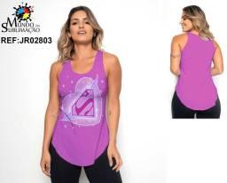 Camisetas fitness