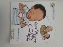 Livro infantil, 6 a 7 anos, menino, 7 livros por 50$