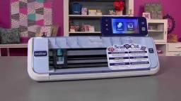 Scanncut CM650W máquina de recorte
