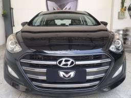 Hyundai i30 1.6 MPFI 16V FLEX