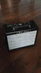 Mini amplificador Fender
