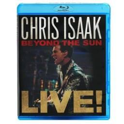 Blu ray Chris Isaak - Beyond The Sun Live!