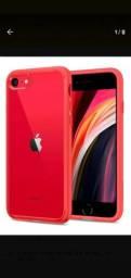 iPhone SE2020 Red 256gb
