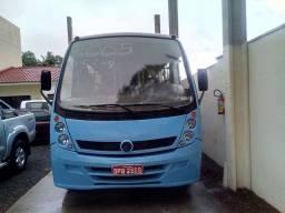 Vendo ônibus  Mercedes bens