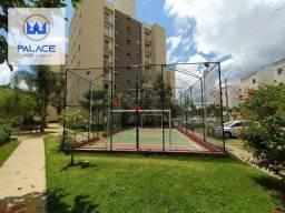 Apartamento com 2 dormitórios à venda, 47 m² por R$ 160.000 - Jardim São Francisco - Pirac