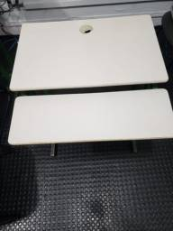 Mesa usada