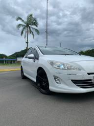 Peugeot 408 THP 2014 Griffe
