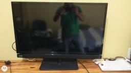"TV 32"" Toshiba."