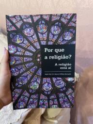 Livro ?Por que a religião??