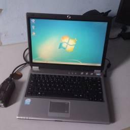 Notebook Positivo ótimo estado, funciona tudo ok, sou do centro de Caxias