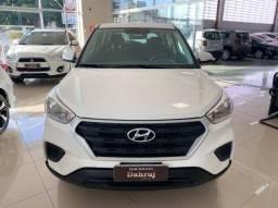 CRETA 2019/2019 1.6 16V FLEX ATTITUDE AUTOMÁTICO