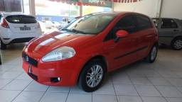 Fiat Punto Attractive 1.4 2012