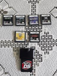 Título do anúncio: Acessorios Nintendo DS