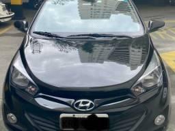 Hyundai Hb20 1.6 Flex automático 2015/15 (entrada + 60 meses)