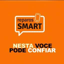 Título do anúncio: Reparos Smart contrata Técnico de celulares