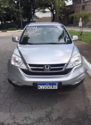 Honda CR-V LX 2.0 Aut. 2011