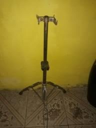 Pedestal para atabaques conga