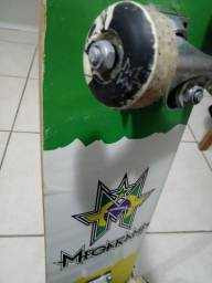 Skate MEGARAMP