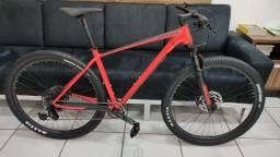 Bike Scott 965 scale