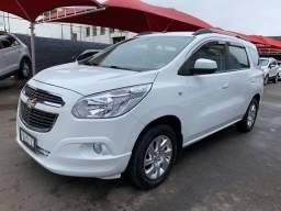 Título do anúncio: Chevrolet SPIN 1.8 LTZ 7 LUGARES (AUT)
