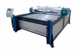 Título do anúncio: Máquina Corte e Gravação Laser JVL 2000s área corte 1,30x2,00mt