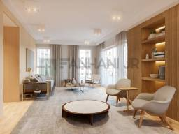 Título do anúncio: Apartamento à venda e locação no Jardim Paulista, com 4 quartos, 194 m² - Rua Ouro Branco.