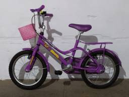 Título do anúncio: Bicicleta Monark Brisa Aro 16