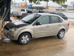 Fiesta Sedan 1.6 8v Flex 4p