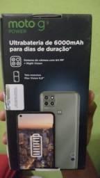 MOTO G9 POWER 128GB