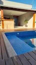 Casa Rita Veira com piscina