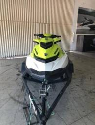Jet Ski Seadoo 2019
