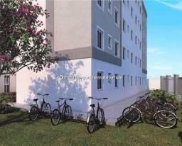 6R Residencial Pontal da Enseada, com 2 quartos , entrada facilitada !