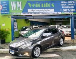 Ford Focus Fastback SE Plus 2.0 PowerShift 2017