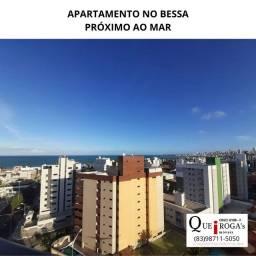 Título do anúncio: Apartamento para venda possui 109 metros quadrados com 3 quartos